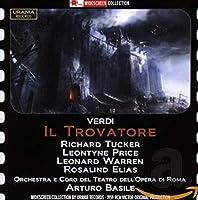 Verdi/ Il Trovatore