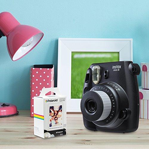 3 confezioni di pellicola PIF-300 per Polaroid 300