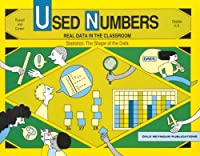 Used Numbers- Statistics: The Shape of the Data (Ds01026)