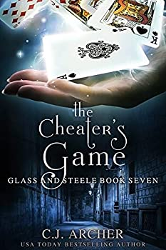 The Cheater s Game  Glass and Steele Book 7