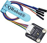CQRobot Ambient Light Sensor for Raspberry Pi/Arduino/STM32. Built-in TSL25911FN Chip, Features 600M:1 Wide Dynamic Range, Detects Light Intensity up to 88000Lux, Controlled Via I2C Interface.