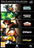 [Import Anglais]Tom Clancy Collection 5 Pack (Includes: Ghost Recon, HAWX, End War and More) Game PC