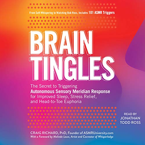 Couverture de Brain Tingles