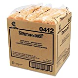 Pack of 40 Dust Clothes for Furniture, Printers, Electronics, No Spray Needed Chicopee 0412 Stretch 'n Dust, Medium Duty 24' x 12' Unfolded