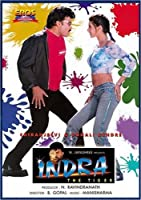 Indra [DVD]