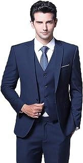 House of Sensation Coat Pant & Waist Coat for Men Stylish Design Wedding, Daily Life, Business Meeting, Engagement