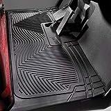 Club Car DS/XRT Golf Cart Floor Mat - Club Clean Mat