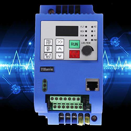 VFD-Wechselrichter, Drehstrom, 380 V, Vektor-Spannungsregler mit variabler Frequenz, Motordrehzahlregler