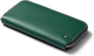 Folio (10-14 o más Tarjetas, 2 billeteras, Monedero con Cierre magnético, móvil) - Racing Green