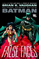 Batman: False Faces SC