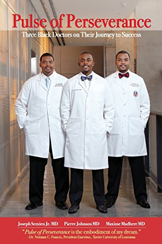 Pulse of Perseverance: Three Black Doctors on Their Journey to Success