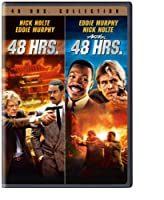 48 Hours / Another 48 Hours [DVD] [Import]
