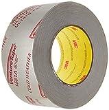 3M Venture Tape 1581A Aluminum Tape - 2 1/2 in Width x 60 yd...