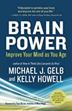 Best brain power michael gelb Reviews