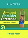 Arm and Shoulder Stretches - Stretching Exercise