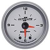 AUTO METER Automotive Replacement Clock Gauges