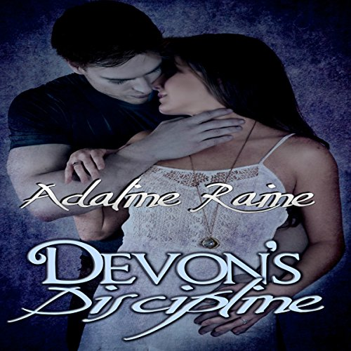 Devon's Discipline audiobook cover art