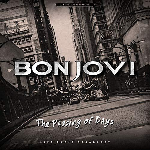 The Passing of Days (Transparent Blue Vinyl) [VINYL]