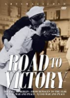 Road to Victory: Fall of Berlin - From Remagen to [DVD] [Import]