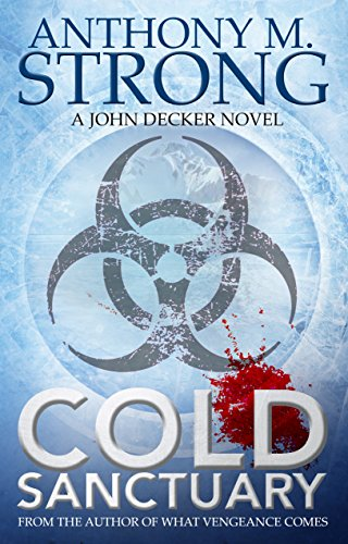 Cold Sanctuary by Strong, Anthony M. ebook deal