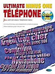 Telephone Ultimate Minus One Bk