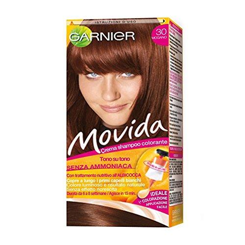 MOVIDA 30 MogaNo Senza Ammoniaca Haarpflegeprodukte