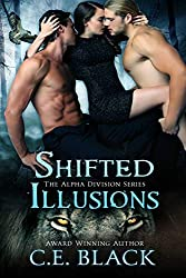 Shifted Illusions (Alpha Division Book 5)