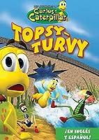 Carlos Caterpillar 2: Topsy Turvy [DVD] [Import]