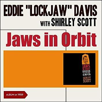 Jaws in Orbit (Album of 1959)