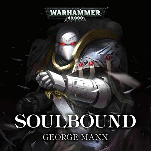 Soulbound Audiobook By George Mann cover art