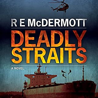 Deadly Straits cover art