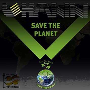 Save the Planet - Single