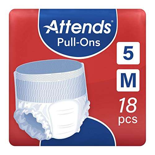 ATTENDS Pull-Ons 5 medium