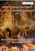 New York's Bravest: A Firefighting Odyssey Part 1 [DVD]
