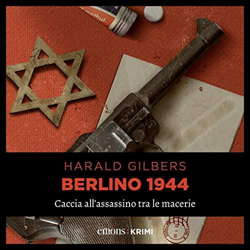 Berlino 1944 copertina