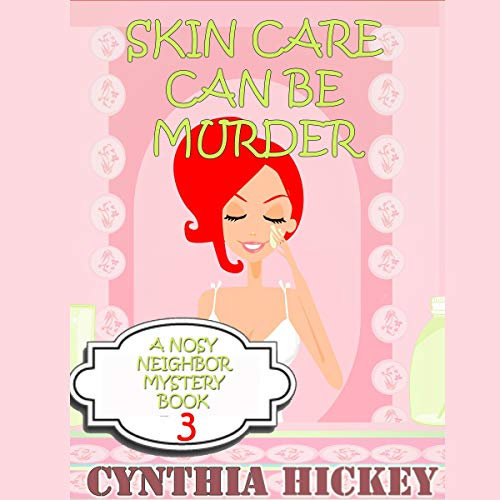 Couverture de Skin Care Can Be Murder