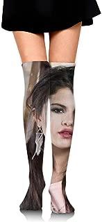 Best selena gomez knee high socks Reviews