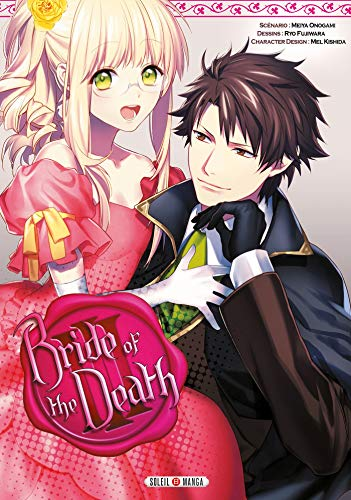 Bride of the death T03