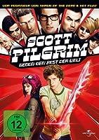 Scott Pilgrim gegen den Rest der Welt