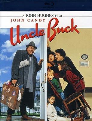Uncle Buck [Blu-ray]