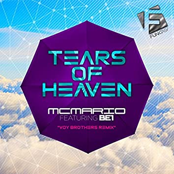 Tears Of Heaven (Voy Brothers Remix)