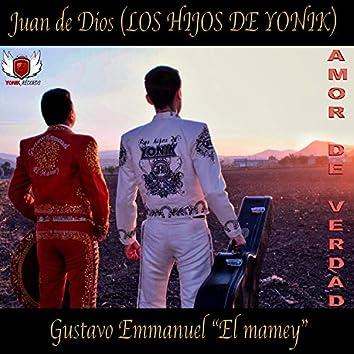 Amor de Verdad (feat. Los Hijos de Yonik)