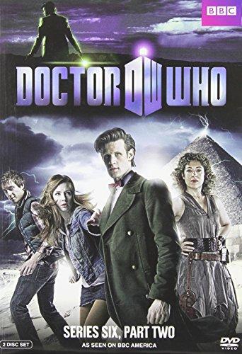 doctor who season 2 dvd - 7