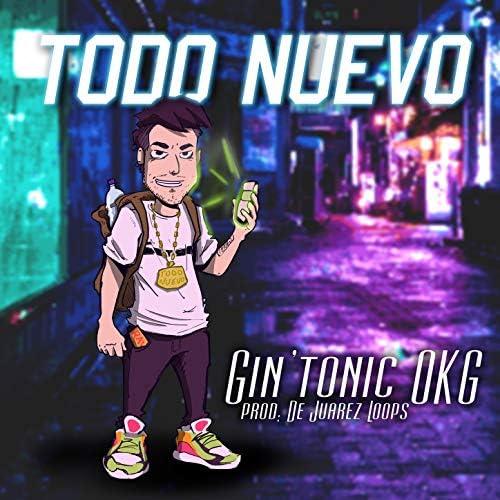 Gin'tonic Okg