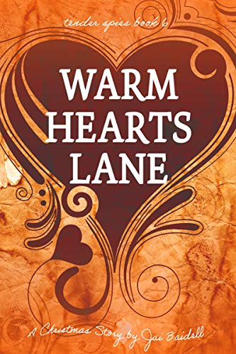 Front cover for the book Warm Hearts Lane by Jai Baidell