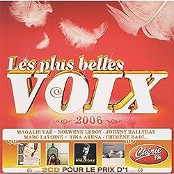 Les Plus Belles Voix (2006)