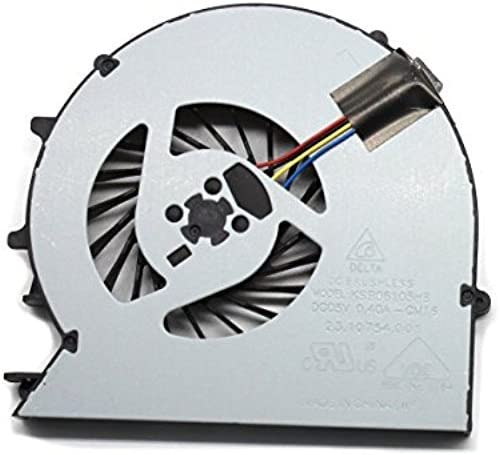 At the price wangpeng Generic New Laptop CPU Cooling HP ProBook Fan Cheap mail order sales for G 450