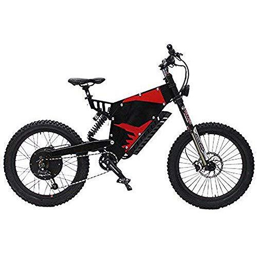 E-MTB LPsweet 72V 3000WFC-1 E-Mountainbike kaufen  Bild 1*