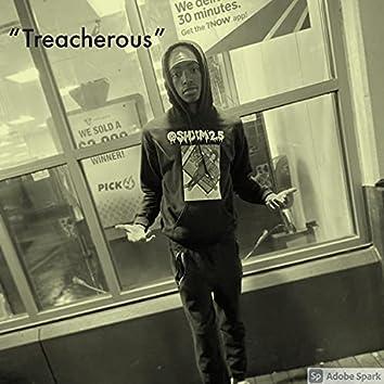 Trencherous