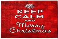 子供のための1000ピースのジグソーパズル大人のぼやけた英国ハッピーキープ落ち着いたギフトメリークリスマスその他の英国レッドホリデーホリデークリスマスDIYパズルフェスティバル家の装飾